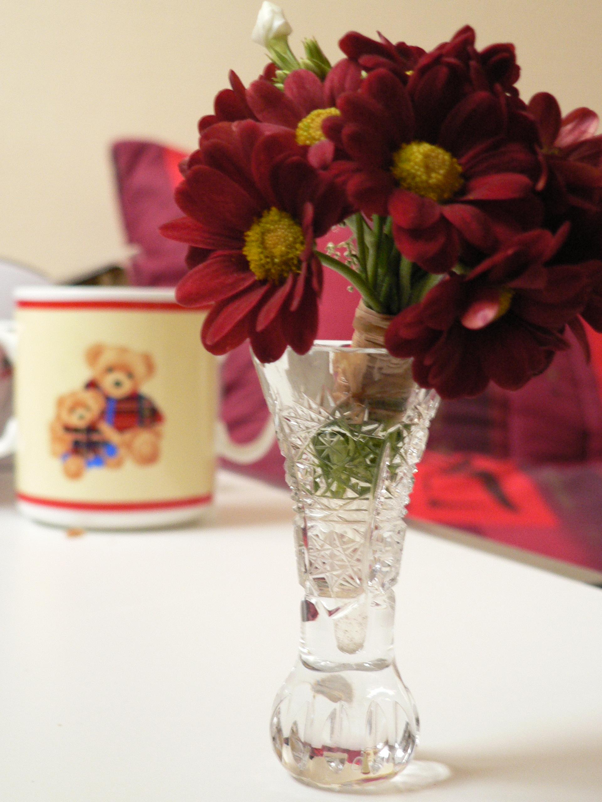 Bouquet du Titou